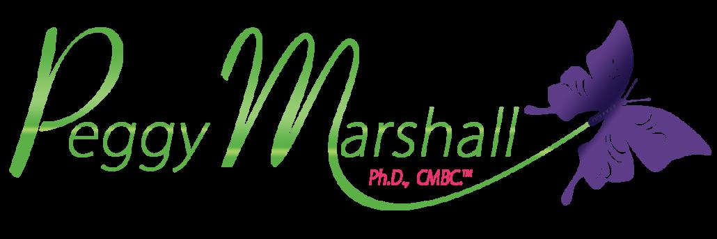 Dr. Peggy Marshall Ph.D. CMBC